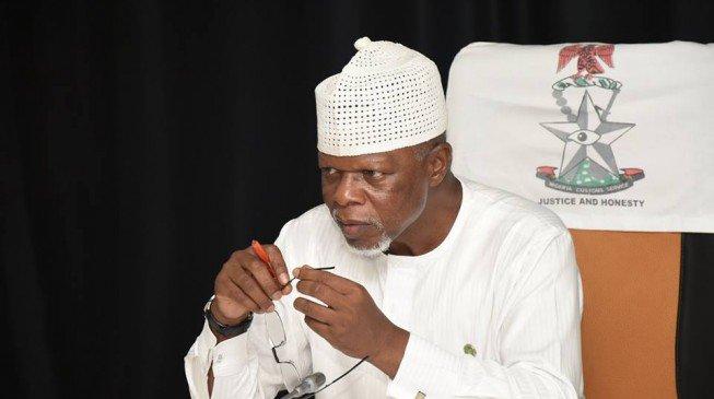 Nigeria Customs Boss, Hameed Ali, senators clash over 'breach of protocol' – The Cable NG