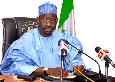 All the details: 'Why PDP leaders prefer Dankwambo as presidential candidate'