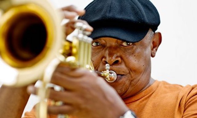 Africa's great musician Hugh Masekela dies at 78