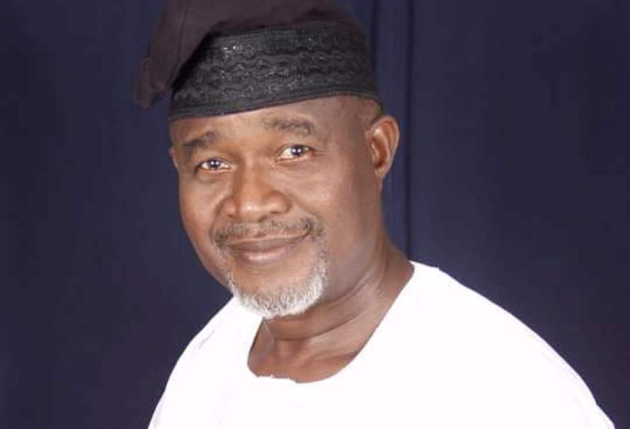 Combatant Ondo SSG, Abegunde slaps police officer attached to governor's office