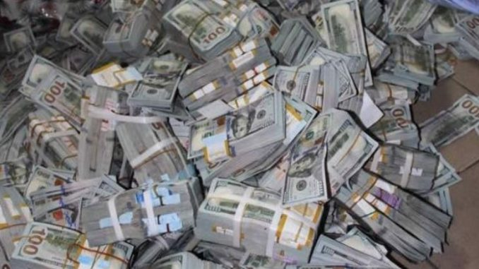 #Ikoyimoney: Court orders final forfeiture of N13 billion to FG