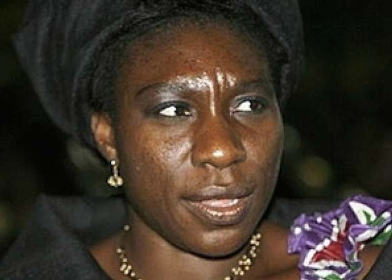 Listen to my father and step down in 2019 – Iyabo Obasanjo tells Buhari