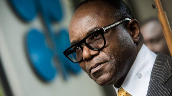 Details: What Kachikwu told Buhari in new letter