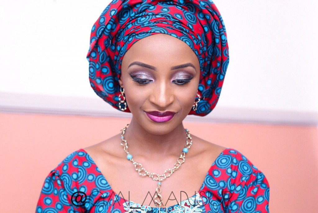 Kano Gov. lifts ban on Kannywood star actress Rahama Sadau