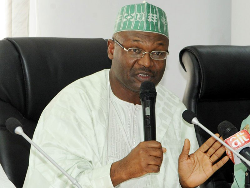 2019: INEC seeks UN support to conduct credible election