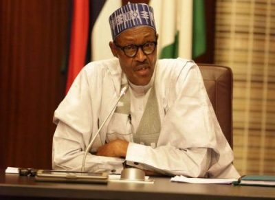 President Buhari's speech at AU meeting – The Full Text