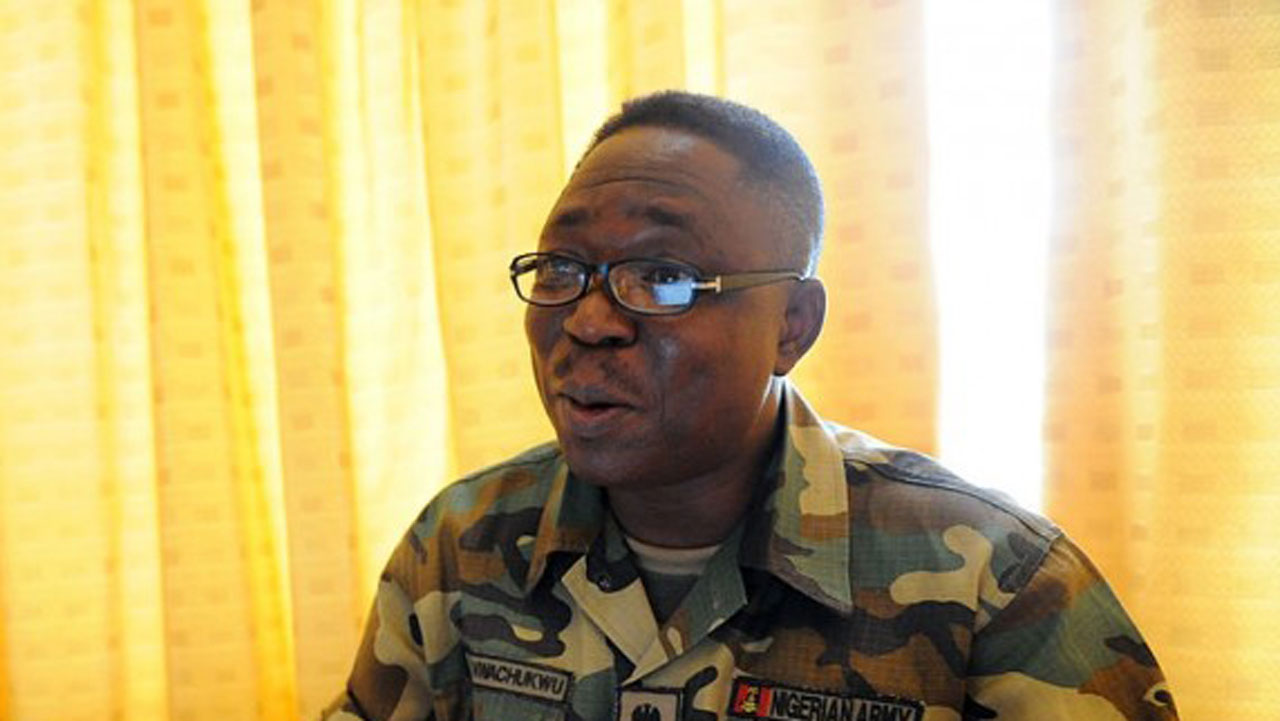 Boko Haram factional leader sustains fatal injury after troops attack