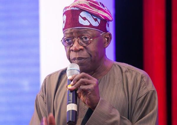 2019 Elections: Vote your conscience! Tinubu tells Nigerians