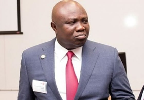 Ambode boots out three commissioners