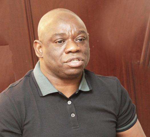 Abiola's family in fresh crisis as youngest son accuses 'brothers of playing god'