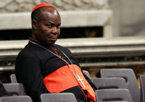 'It's an insult to Nigerians for Buhari talking about his re-election'- Okogie
