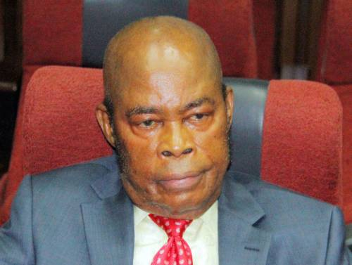 Corruption: Nigeria Supreme Court judge, Sylvester Ngwuta's trial begins
