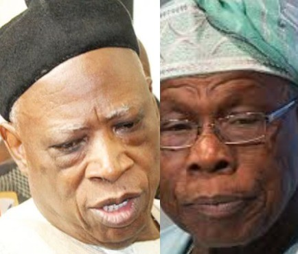 Senator Adamu chides Obasanjo over statement against Buhari