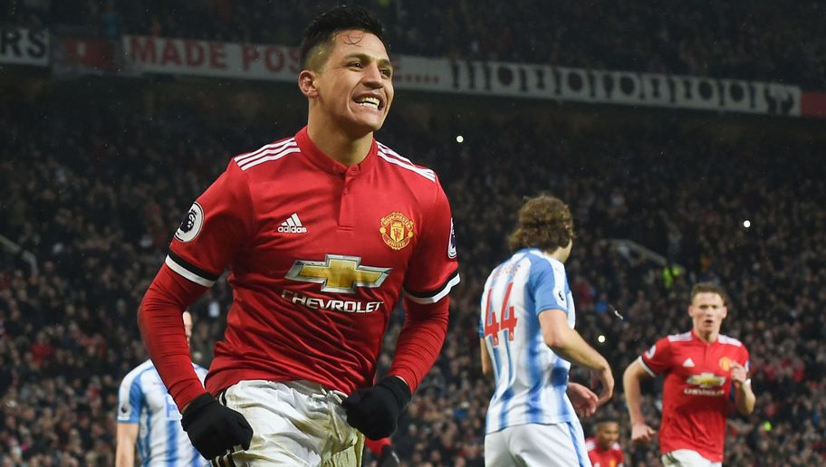 Alexis Sanchez accepts suspended Spanish sentence for tax fraudv
