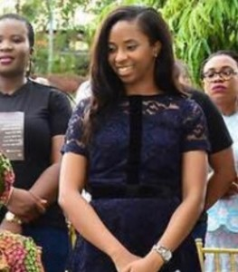 VP Osinbajo's first daughter set to wed Bola Shagaya's son