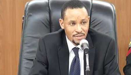 CCT N10M Bribe Scandal! Danladi Umar faces fraud charge