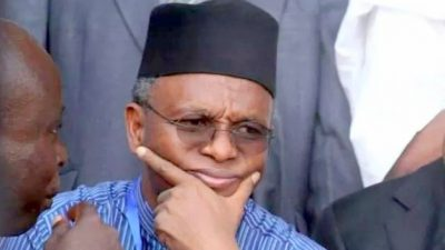 Nigeria is made up of backward poor North and a developing South, says El-Rufai/newsheadline247