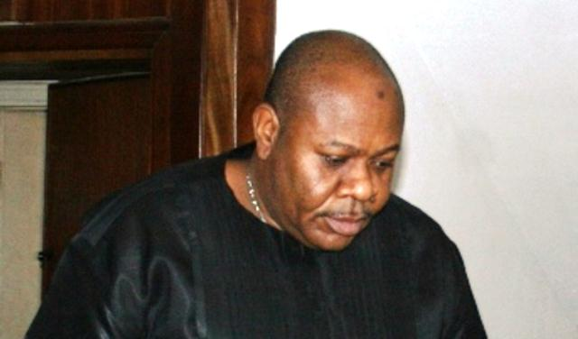 Court dismisses serial fraudster, Fred Ajudua's application