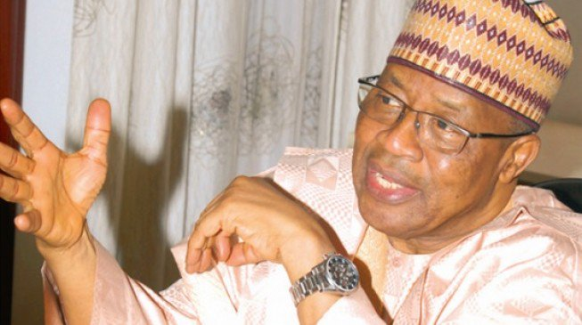Babangida asks Buhari not to seek reelection, says Nigeria does not need 'analogue' president