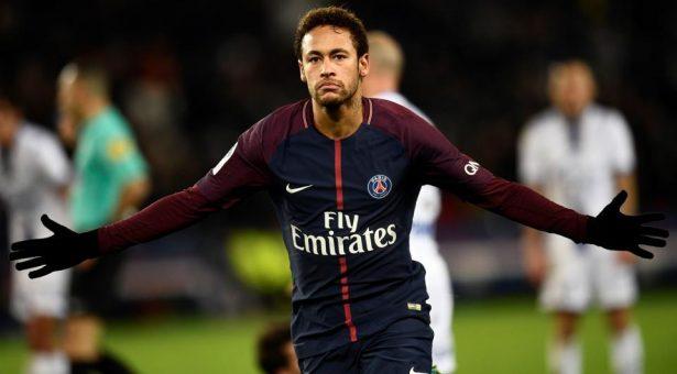 Man Utd given backing for Neymar bid – Goal