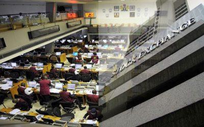 Stock market falls by N479bn in June – Report