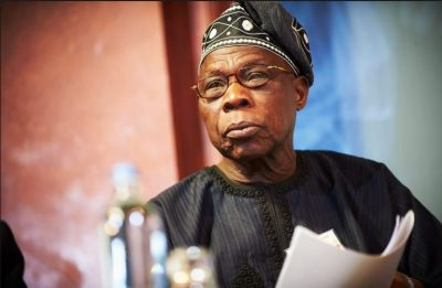 Xenophobia: Obasanjo urges Nigeria, others to drag South Africa to African Union over attacks