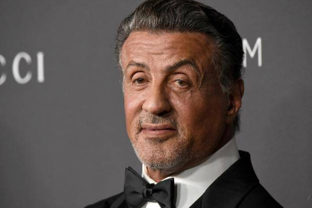 Sylvester Stallone – I'm not dead, describes death rumor as stupidity