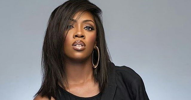 "Tiwa Savage debunks death rumour, says ""I'm alive"""
