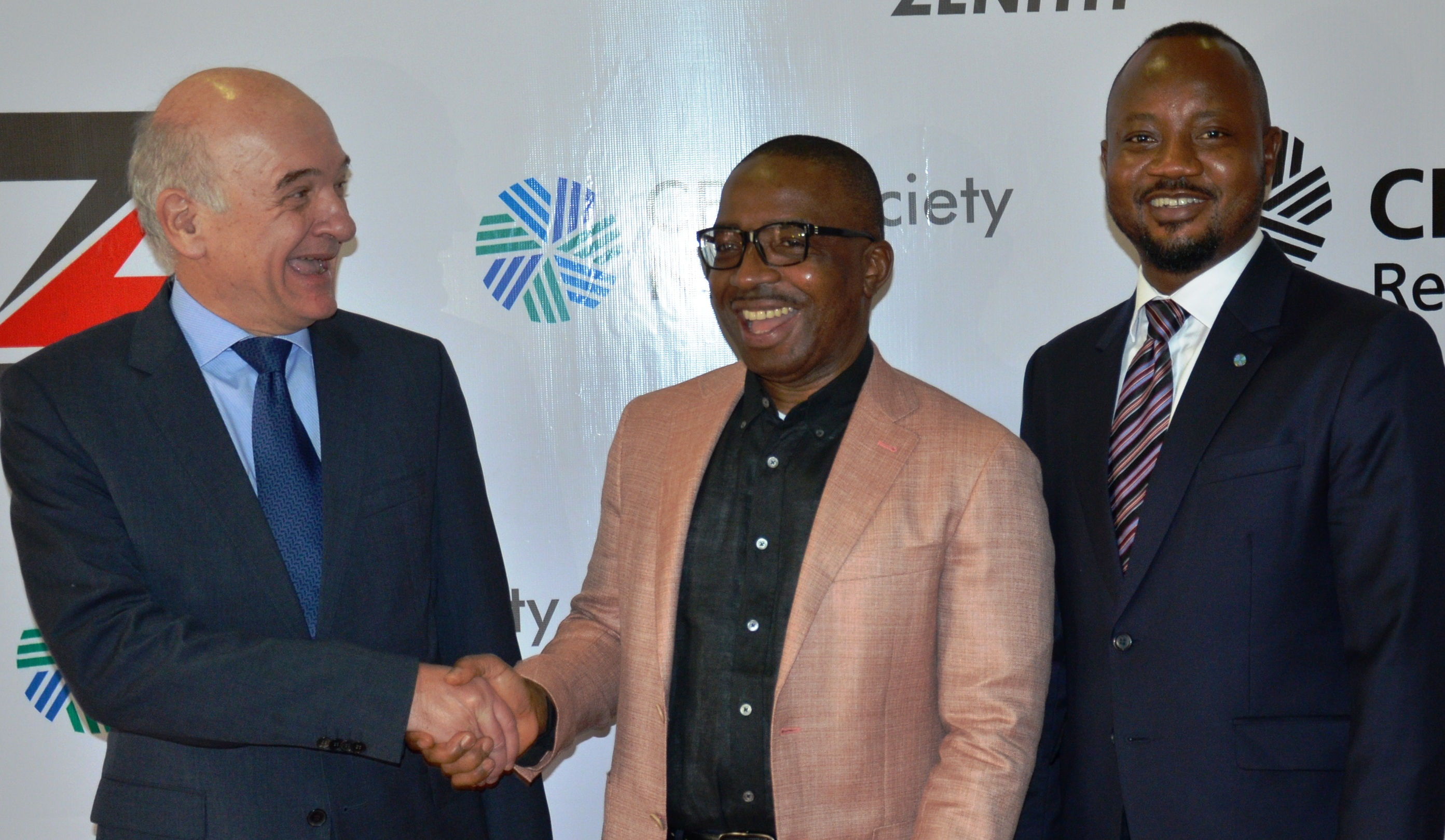 Covenant University beats UNILAG, OAU to win Zenith Bank maiden CFA Institute Research Competition