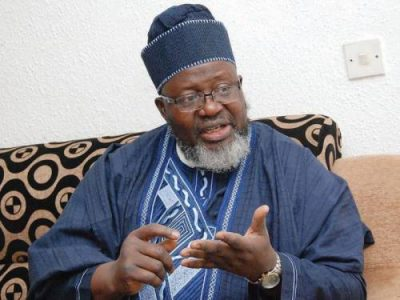 Oshiomhole has no moral high ground to demand for INEC chairman's resignation – Shittu
