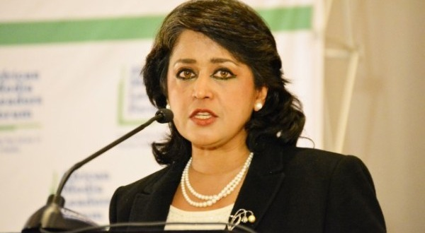 Credit Card Scandal: Mauritius female president Gurib-Fakim resigns