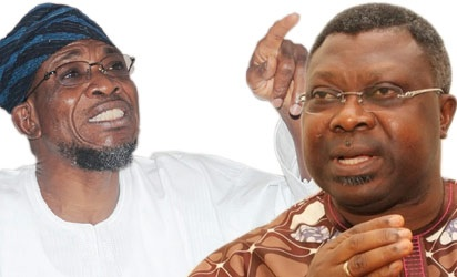 Gov. Aregbesola's administration most corrupt, incompetent in history of South West Nigeria- Omisore