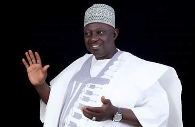 Gov. Bello mourns late House of Reps deputy leader, Baba Jibril