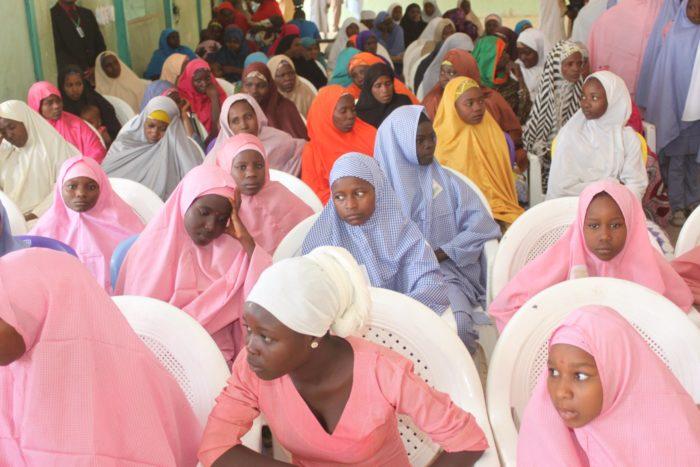Boko Haram frees 76 of the kidnapped Dapchi school girls