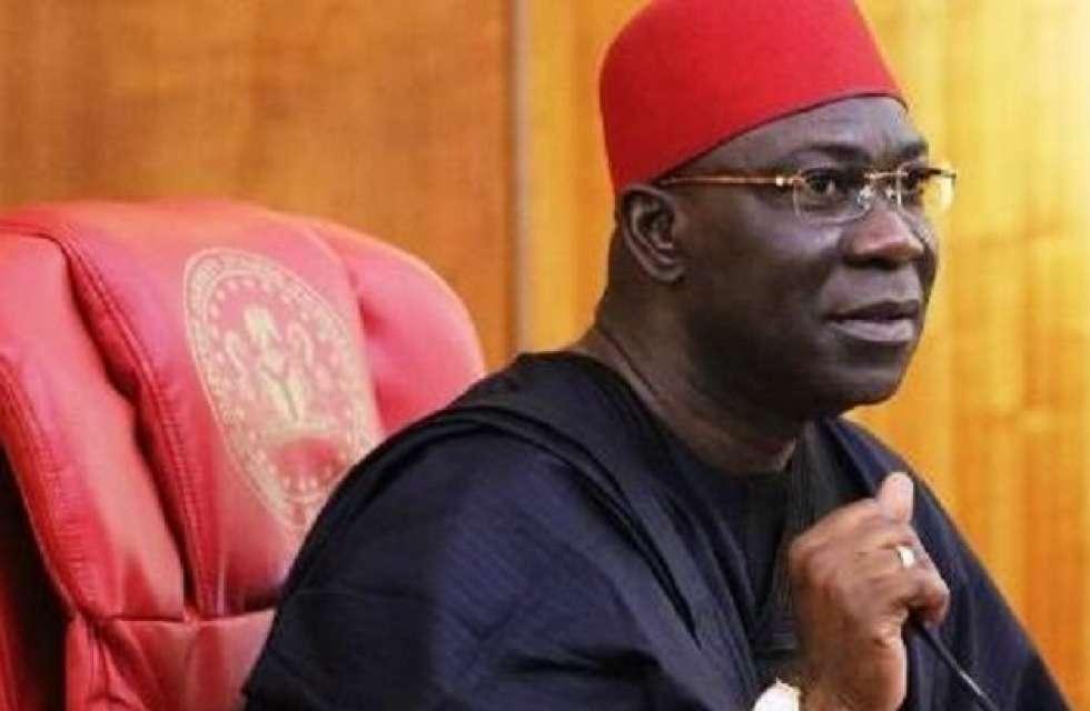 Deputy Senate President accuses Buhari's aide, Obono-Obla of stealing