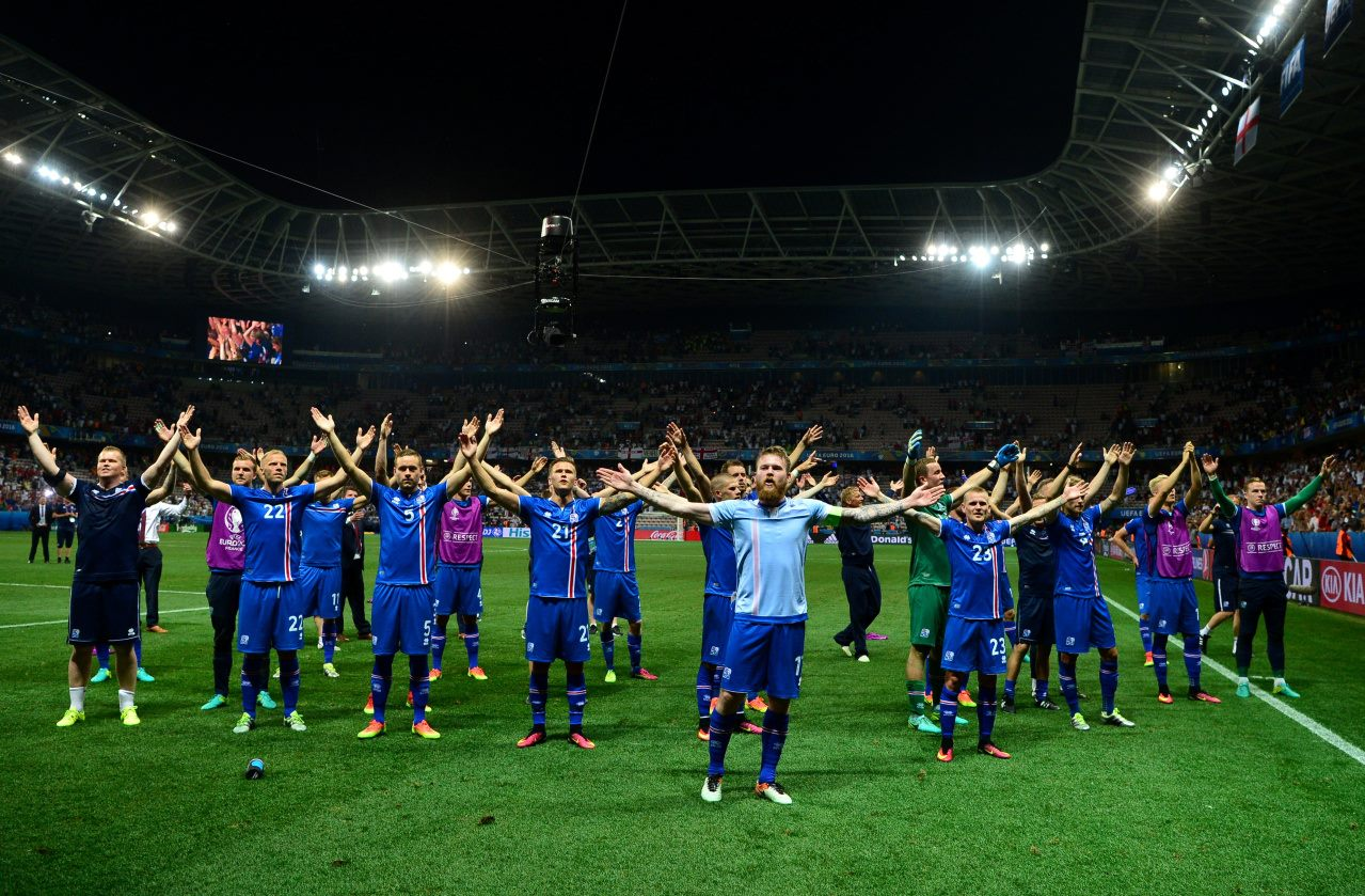 FIFA 2018 World Cup: Iceland announce diplomatic boycott over agent poisoning