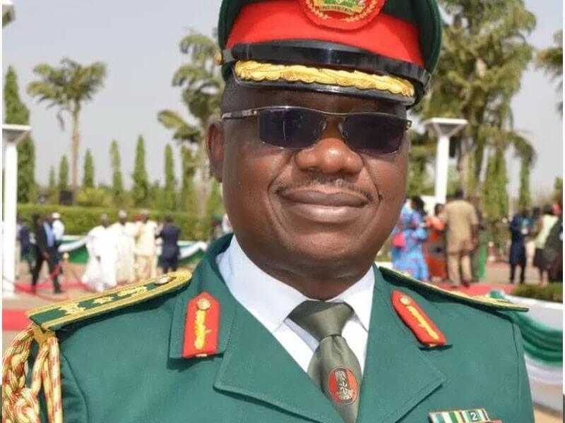 'Coup': Military describes Ekweremadu's comment derogatory