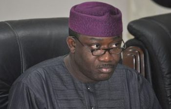 Ekiti: Fayemi vows to probe Fayose's administration