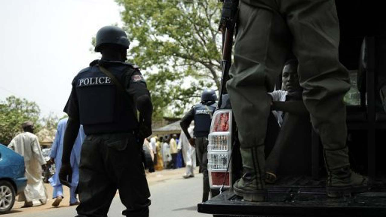 Herdsman with military rifle arrested as police confirm 16 killed