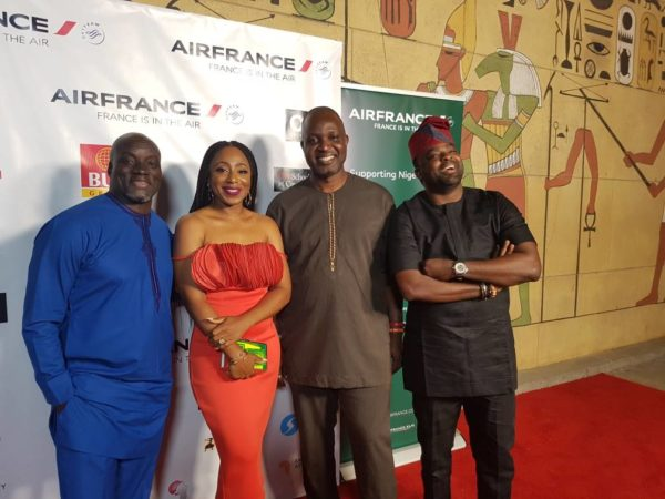 Nollywood lands in Hollywood – Plan annual Nigerian films show in US