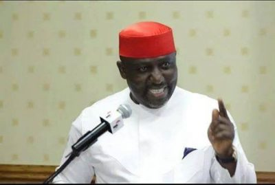 Okorocha: Igbos will get nothing in Buhari's second term