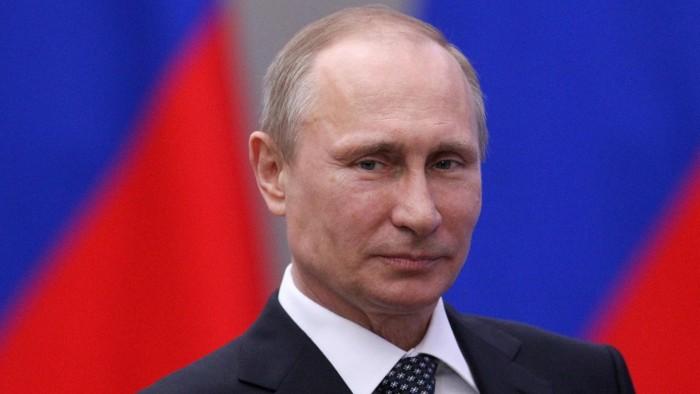 Putin wins historic fourth term with record vote