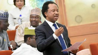 Senator Sani: APC fallen house must be in order before 2019