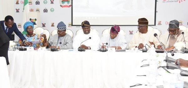 O'dua group admits Lagos