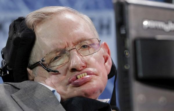 Famous Cambridge scientist, Stephen Hawking, is dead