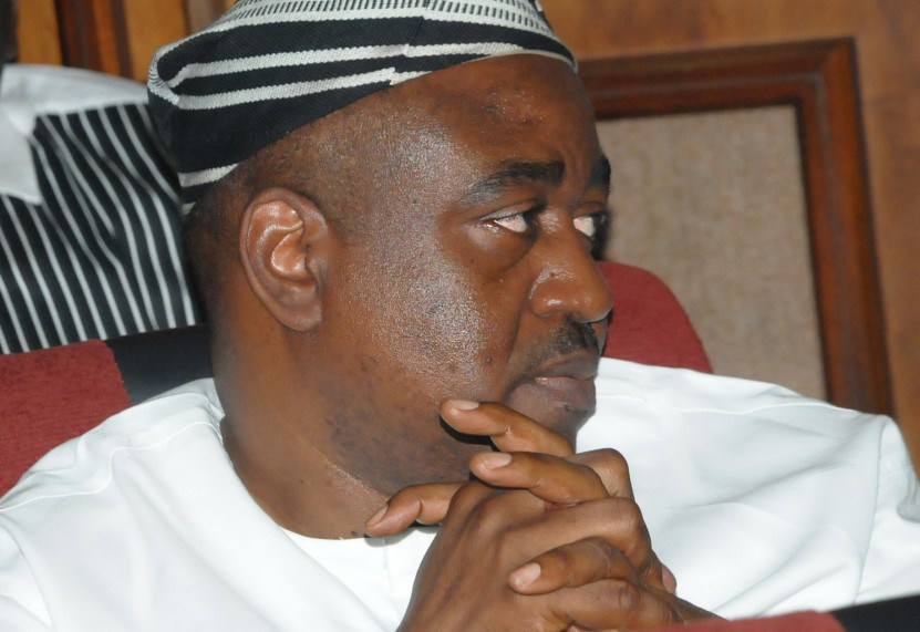 N9.79b Fraud Trial: Witness reveals how ex-Gov. Suswam squandered N450 million