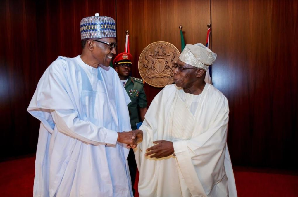 Obasanjo chides Buhari again – This govt lacks ability to tackle killings, insecurity
