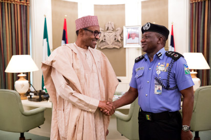 After alleged disobedience, President Buhari summons IGP Idris over Benue crisis