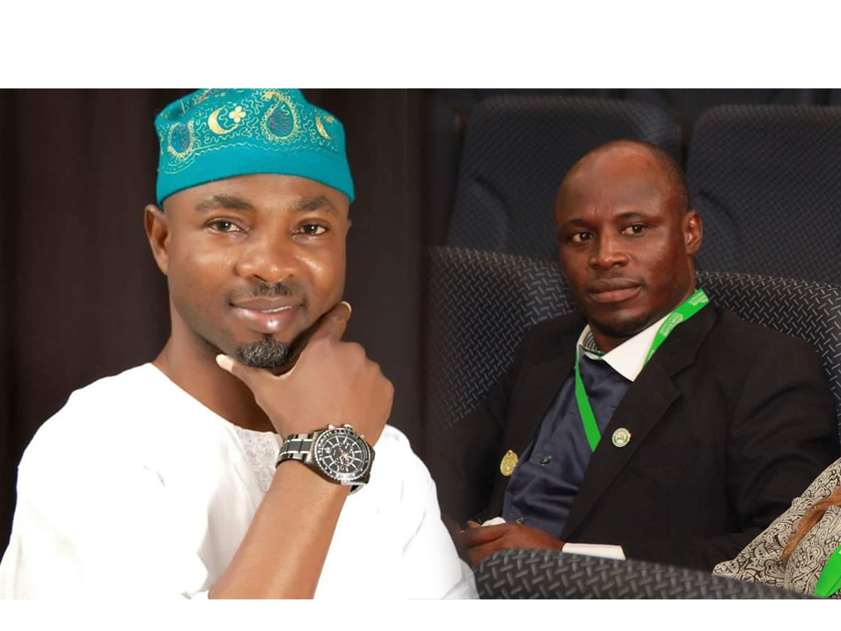 2019: Ogun House of Assembly member, Aina battles Gov. Amosun's godson, Rahmon Rotimi for Reps ticket