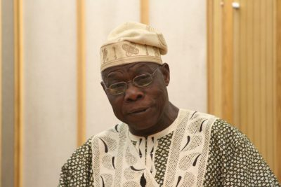 Nigeria democracy not healthy – Obasanjo